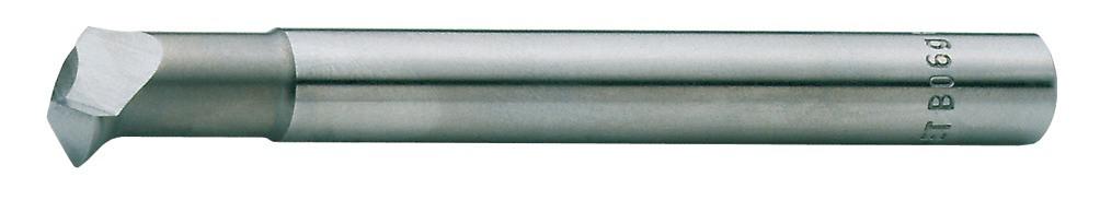 Ausbohrschruppstahl, Form G, ab 5 mm 02-F