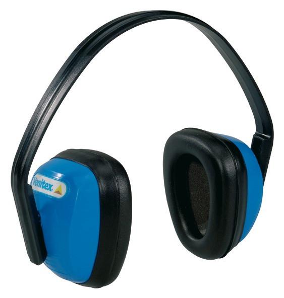 Kapsel-Gehörschutz Allround für Pegelbereiche 85-98 db und 86-96 db, Z-Wert = 17 db