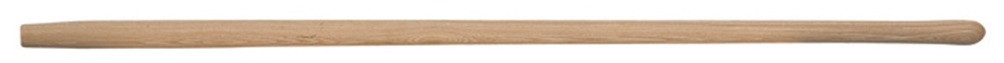 Schaufelstiel, gerade, ØxL mm: 38 x 1300