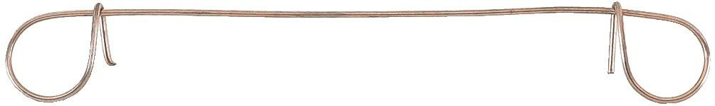 Sackdrahtschlinge, Länge 100 mm
