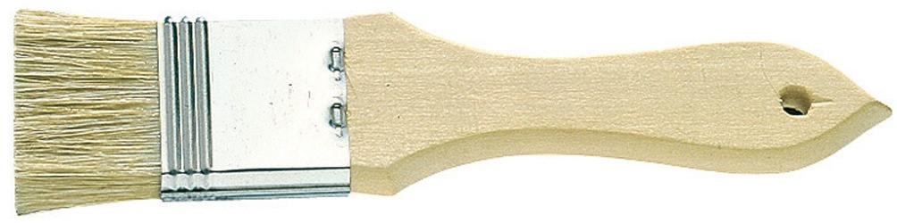 Kleberpinsel mit kurzer Borste 30 mm