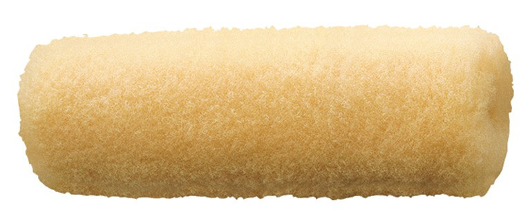 Farbwalze La mmfell natur 25 cm