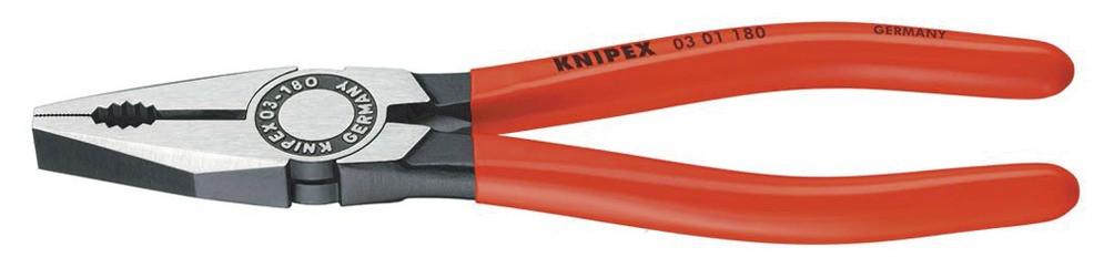 Kombizange DIN 5244 PVC-überzogen 200 mm