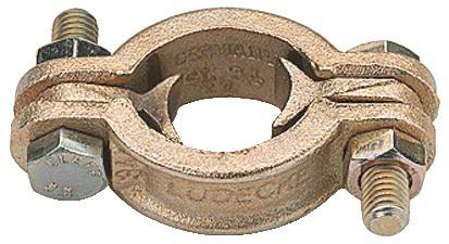 """Pressluft Schlauchklemme 3/4"""" AD 28-34 mm"""