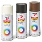 PRISMA COLOR Lack Spray RAL 9005 matt 400 ml