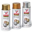 PRISMA COLOR Lack Spray metallic gold 400 ml