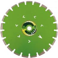 RECA DIAFLEX RS10A 350/25,4 ASFALT