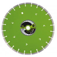 RECA diaflex Diamanttrennscheibe RS10B Beton spezial 350/25 mm