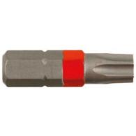 RECA-EVO TORX-NAS.1/4ZO TXW 30X25MM RDE.
