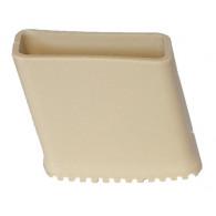 Kunsttofffuss klein weich für Stehleitern 3-9 Sprossen